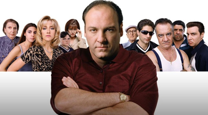 Sopranos Prequel Movie In The Works From Creator David Chase