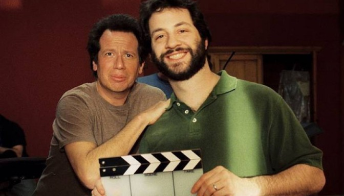 The Zen Diaries Of Garry Shandling Trailer: Judd Apatow's Massive HBO Documentary
