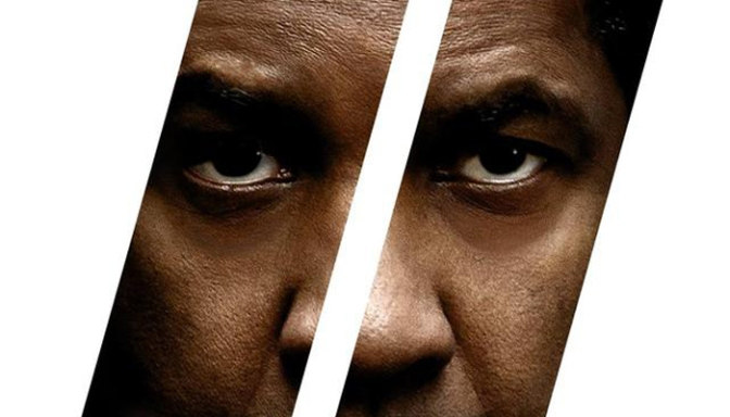 The Equalizer 2 Trailer: Denzel Is Back