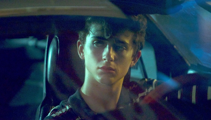 Hot Summer Nights Trailer: More Timothée Chalamet For Your Viewing Pleasure