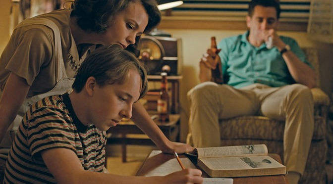 Wildlife Trailer Teases Paul Dano's Wonderful Directorial Debut and Powerhouse Performances from Mulligan & Gyllenhaal