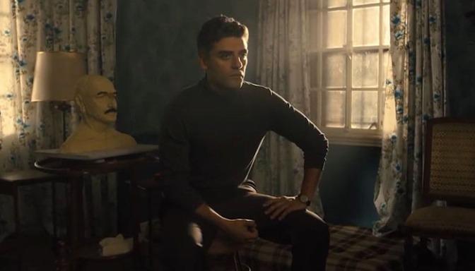 Operation Finale Trailer: Oscar Isaac Pursues A Nazi Mastermind
