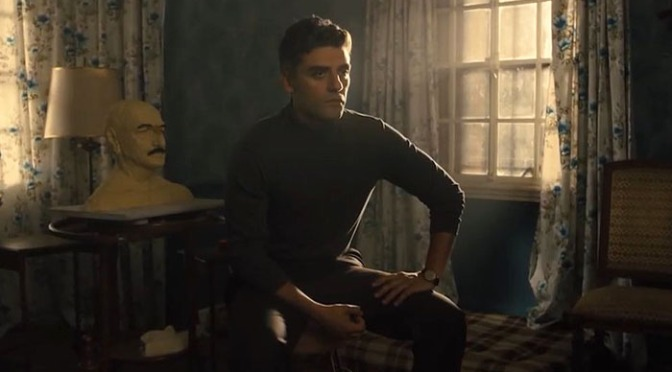Operation Finale Trailer: Oscar Isaac Pursues A Nazi Mastermind