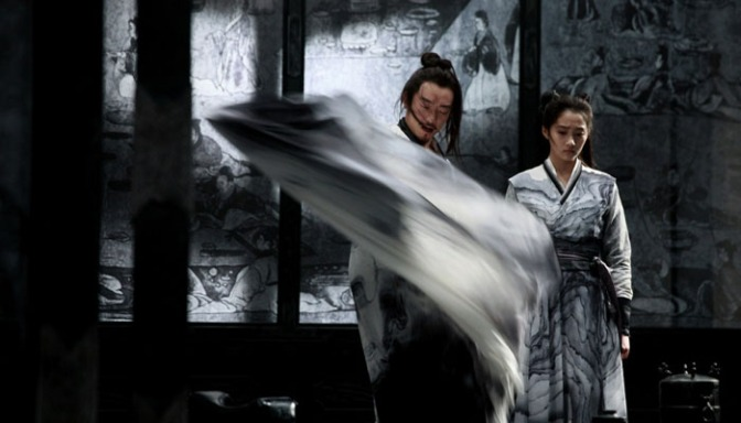 Shadow: First Trailer For Zhang Yimou's Visually Stunning New Film