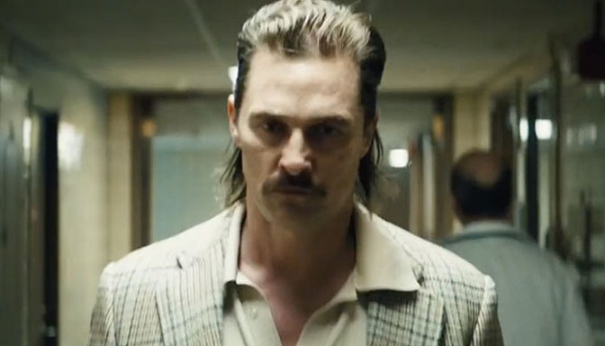 White Boy Rick: Matthew McConaughey Stars In Notorious True Story