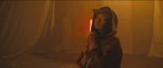 Ella Jay Basco as Cassandra Cain