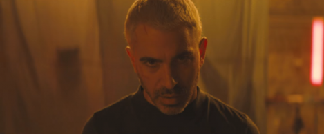 Chris Messina as Victor Zsasz