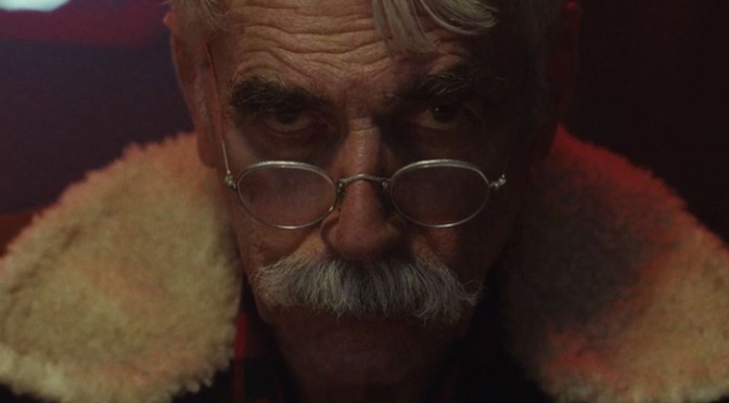 First Trailer for The Man Who Killed Hitler and then The Bigfoot