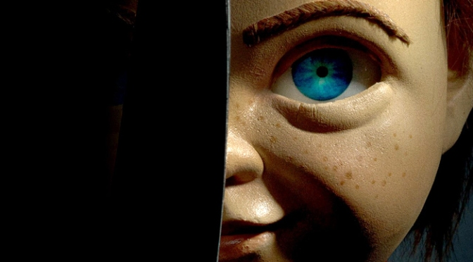 Child's Play Trailer: Chucky Is Unboxed In First Teaser For The Remake