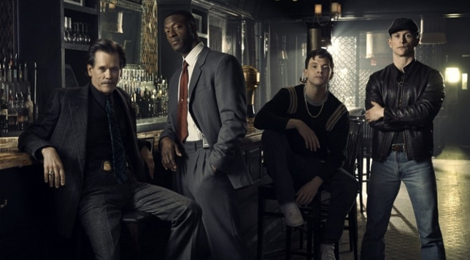 City On A Hill Trailer: Kevin Bacon Is A Crooked Cop In Showtime's Gritty Boston-Set Drama