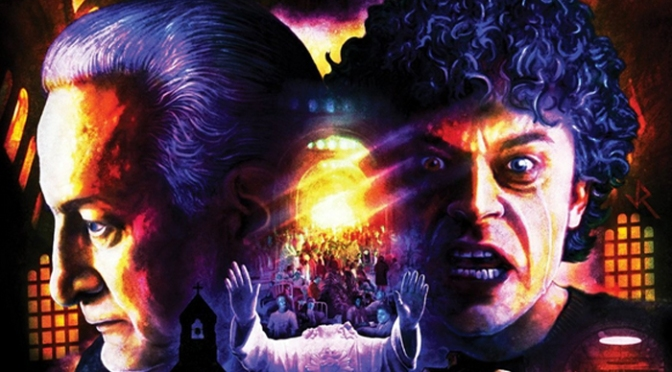 The Exorcist III Director's Cut: An Underappreciated Horror Oddity