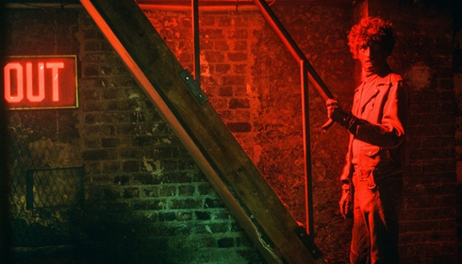 Knife + Heart Trailer: 70s-Set French Thriller Reminiscent Of Classic Giallo Films