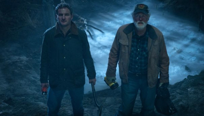 Pet Sematary: Sometimes Dead is Better in Newest Trailer and Poster