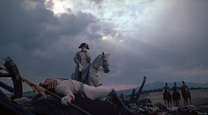 War And Peace: Check Out The Restoration Trailer For This Russian Epic