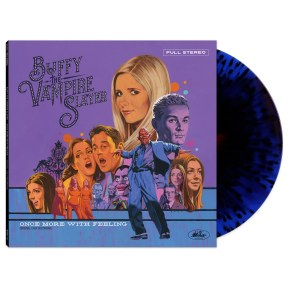 1. BUFFY_Front Cover_Vinyl