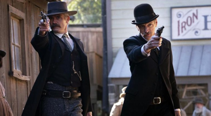 Deadwood: The Movie – The Official Trailer Is Here!