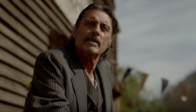 Deadwood: The Movie – First Trailer and Premiere Date Revealed!