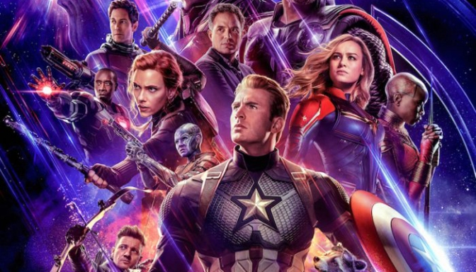 Avengers: Endgame – The Official Trailer and Poster are Here!