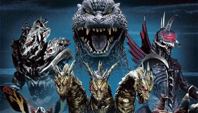 What Would A Godzilla Shared Cinematic Universe Look Like?