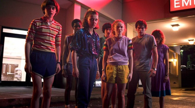 Stranger Things Season 3 Trailer: One Summer Will Change Everything