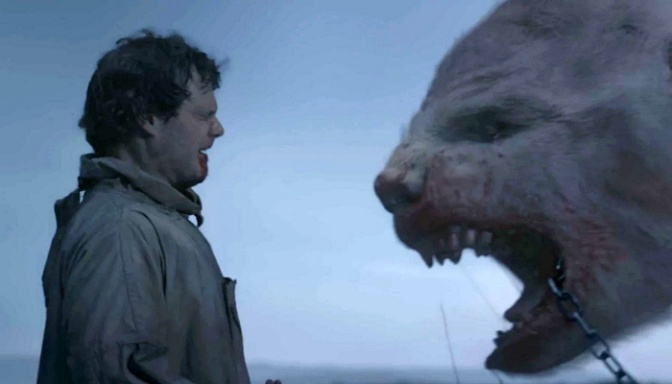 The Terror's Monster: What Is The Tuunbaq?