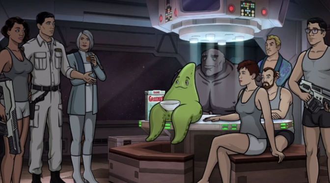 Archer: 1999 – Season 10 Trailer and Premiere Date