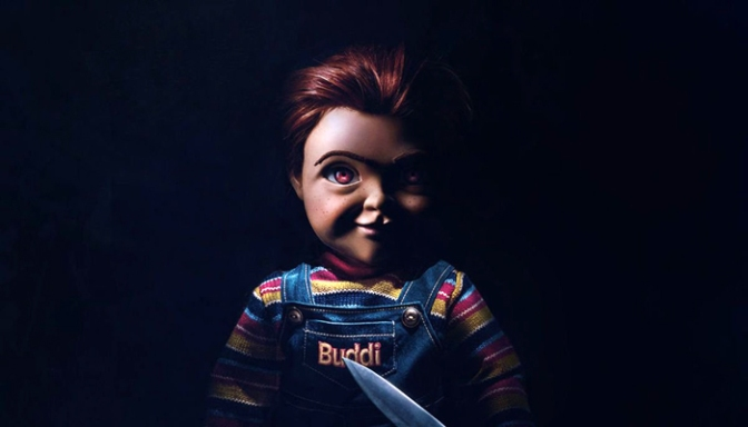Child's Play Trailer: Hear Mark Hamill Voice The Iconic Chucky