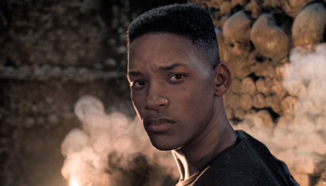 Gemini Man: First Trailer Has Will Smith Vs. Will Smith In Ang Lee's Latest Sci-Fi Actioner