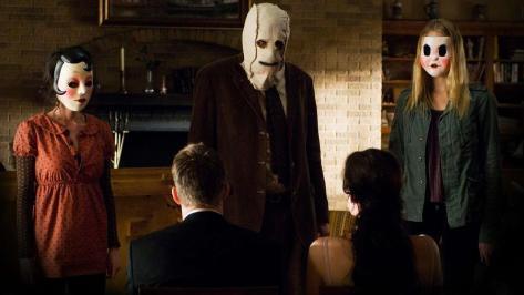 The Strangers (2008)