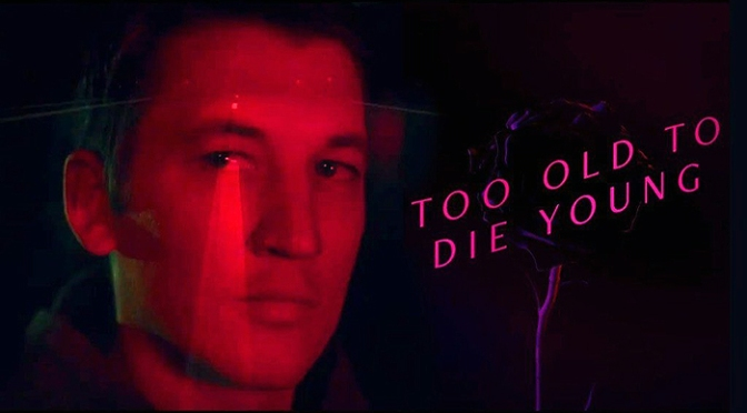 Too Old To Die Young: Premiere Date and Blood-Soaked First Trailer For Winding Refn's Amazon Series