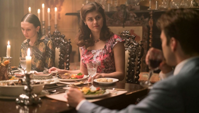 We Have Always Lived in the Castle: First Trailer For Gothic Mystery From Haunting Of Hill House Writer