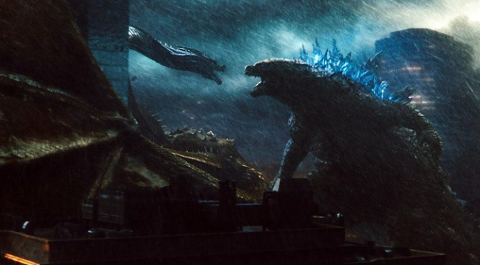 Godzilla: King Of The Monsters Final Trailer Unleashes All The Monsters And Some LL Cool J