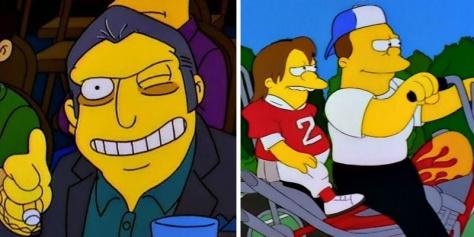 Phil Hartman Simpsons