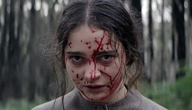 The Nightingale: First Trailer For Babadook Director Jennifer Kent's Disturbingly Violent Follow-Up