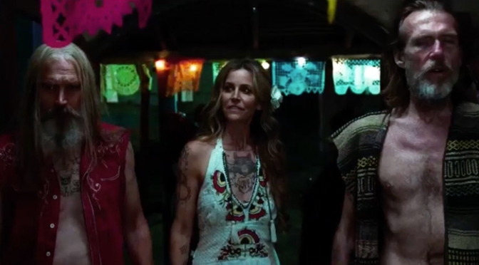 3 From Hell: Watch The First Trailer For Rob Zombie's Bloody Latest