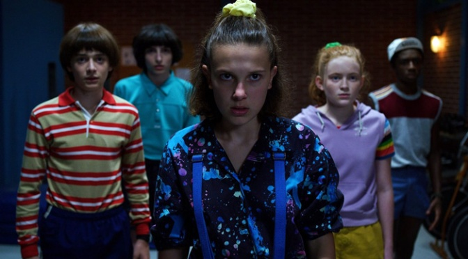 Stranger Things 3 Final Trailer Celebrates The Summer With Horrific Dangers