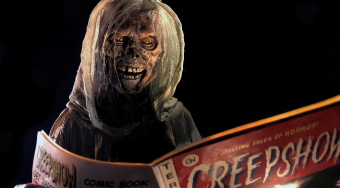 [SDCC 2019] Creepshow: First Trailer For The New Shudder Horror Series
