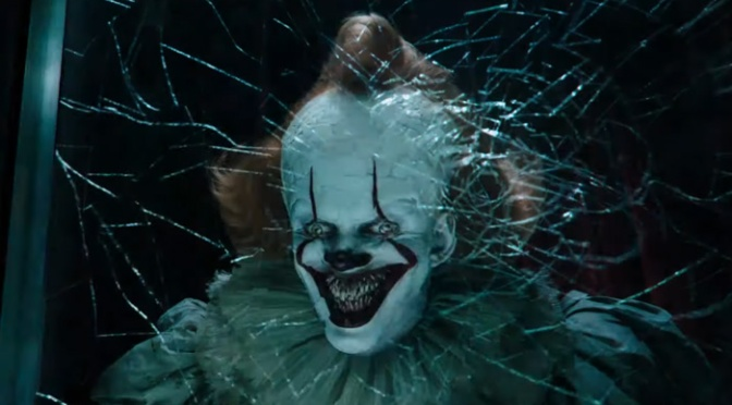 IT: Chapter Two Full Official Trailer – Pennywise Has Waited Long Enough