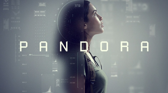 Pandora: Everything We Know About The New CW Sci-Fi Series