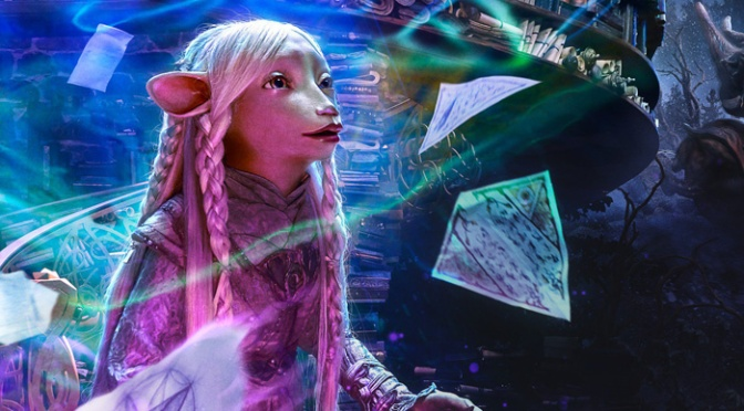 [SDCC 2019] The Dark Crystal: Age Of Resistance – Netflix Drops Exclusive New Trailer