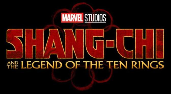 [SDCC 2019] Marvel Finds Their Shang-Chi in Canada's Simu Liu