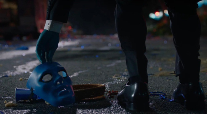 [SDCC 2019] HBO's Watchmen: New Trailer Has Some Big Reveals!