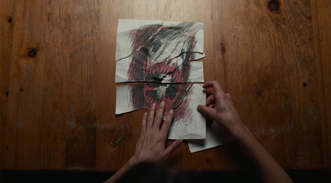 Antlers: First Trailer For Supernatural Thriller From Producer Guillermo del Toro