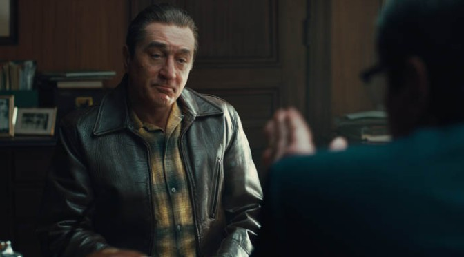 The Irishman Full Trailer: De Niro, Pacino and Pesci Show Us The Lifetime Of Mobsters