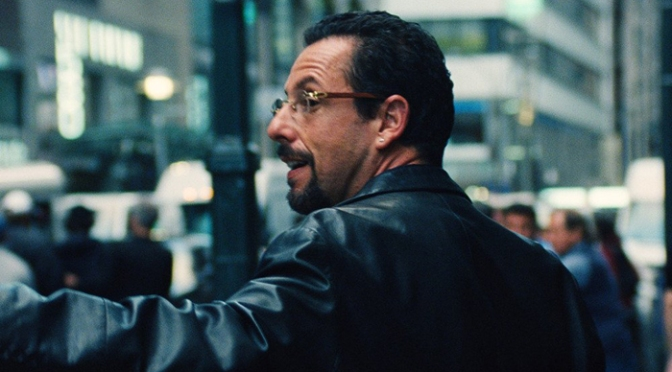 Uncut Gems Trailer: Adam Sandler Teams With Safdie Brothers With A Powerhouse Indie Hit