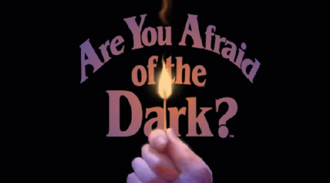 Are You Afraid Of The Dark? 13 Of The Best Episodes