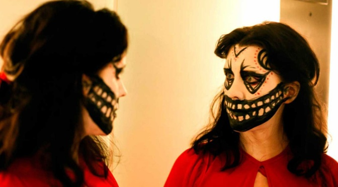 Back From The Grave: Alice Lowe's Prevenge