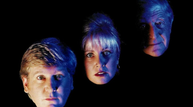 Ghostwatch: Infamous BBC Horror Film Still Scares After 25 Years