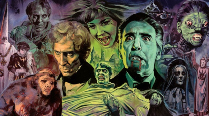 Hammer Horror: Our 13 Favorite Films From the Legendary Studio