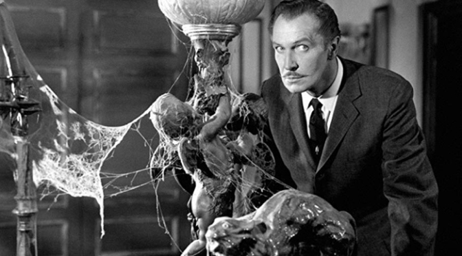 Vincent Price: 10 Favorite Films From The Macabre Master